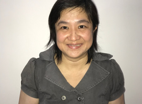 Sue Kam's Profile, Background and Teaching Strategies