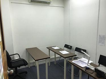 Company Accounts Training