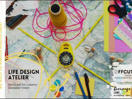 Brand New: Life Design Atelier