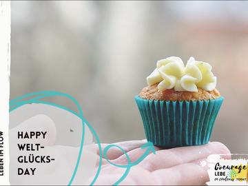Alles Friede, Freude, Happinesskuchen, oder was?