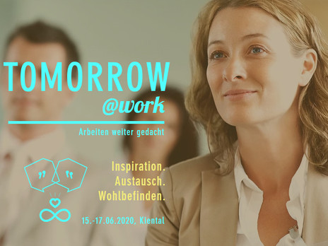 tomorrow @work