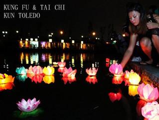 HALLOWEEN EN LA CULTURA DE CHINA: ZHONG YUAN JIE 中元节