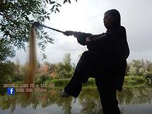 wudang toledo tai chi hong kun kung fu