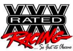 XXX Rated Racing