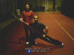daniel toledo china kung fu