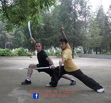 wushu toledo tia chi kung fu