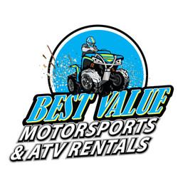 best value motorsports logo