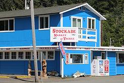 Stockade Market & Tackle
