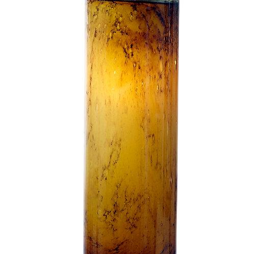 Amber cylinder light L339