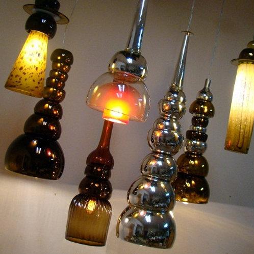 Custom chandelier CHN1015