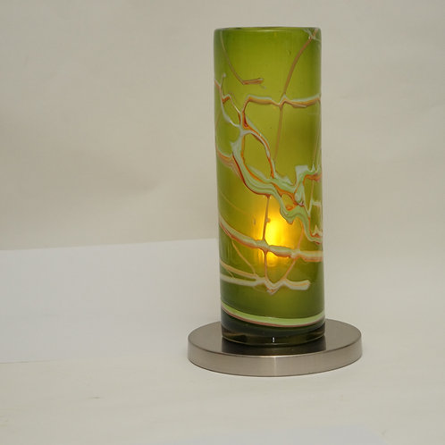 Green table lamp  TL420G