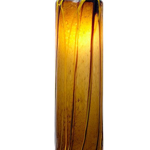 Stylish amber light L444
