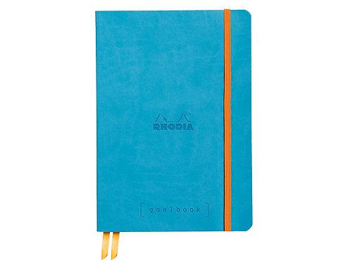 Rhodia Rhodiarama Goalbook - Dotted