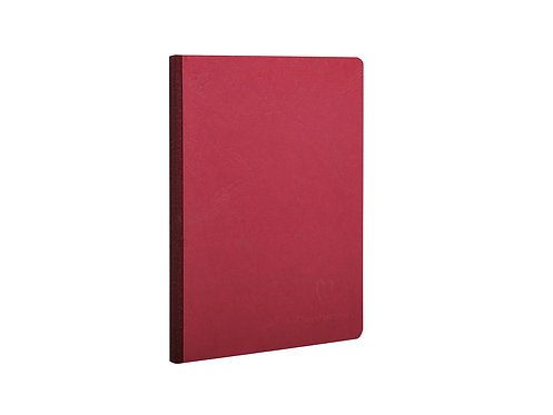 Clairefontaine Age Bag Essentials Clothbound Notebook - Lined