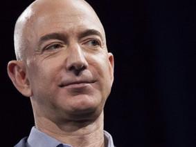 Liệu rằng Jeff Bezos ngày càng có quyền lực quá lớn?