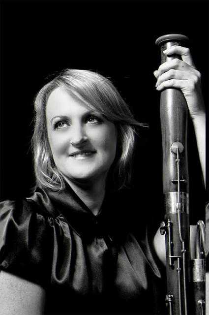 Maria Varich, fagot