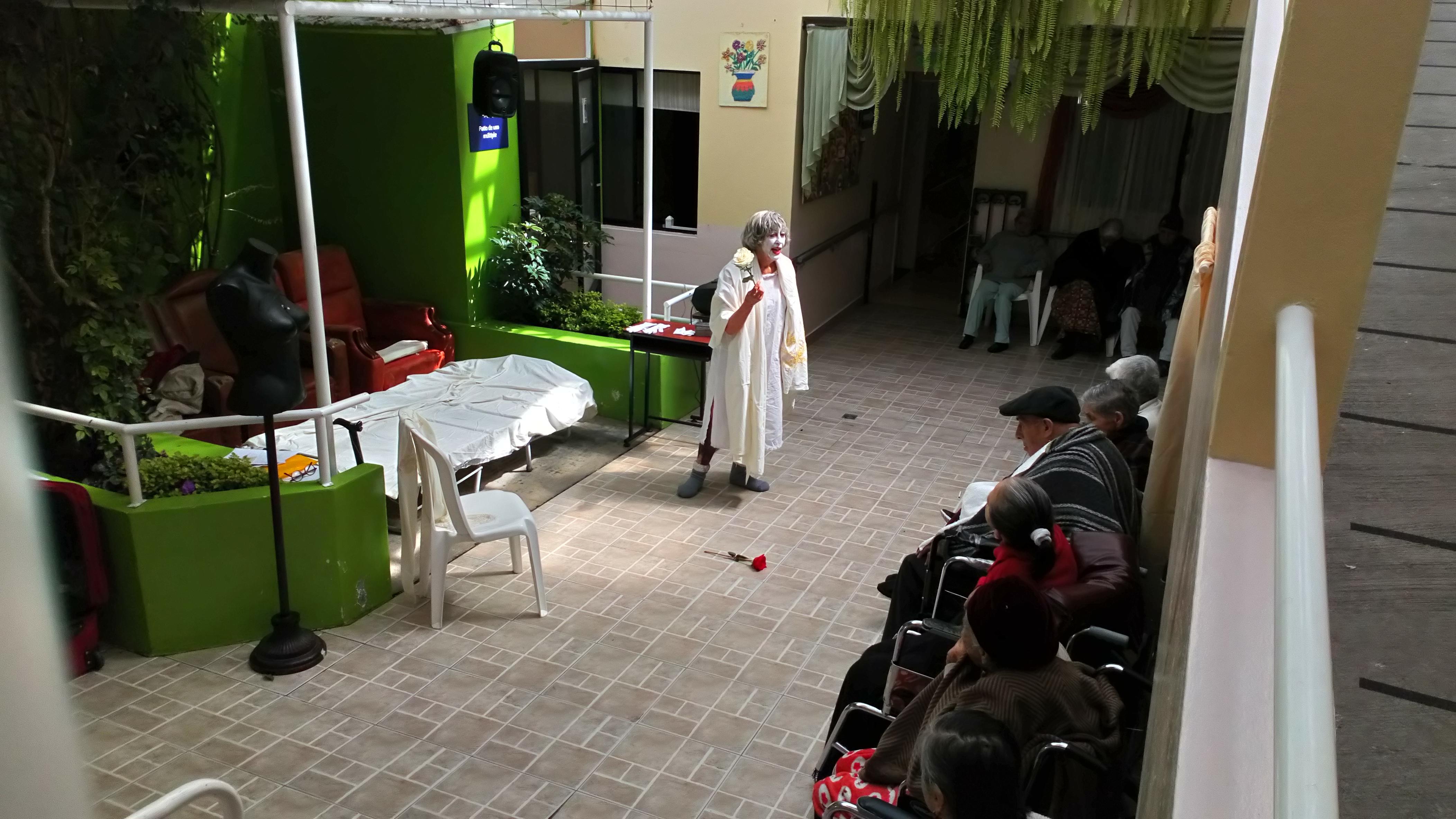Geriátrico San Andrés - Cuenca - 11.12.19