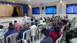 Hogar Cristo Rey - Cuenca - 10.12.19