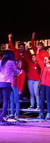 Coro Soy Chile - Chile