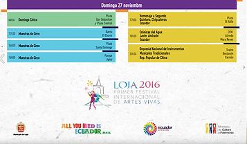 FIAVL2016 - Programa de Cierre