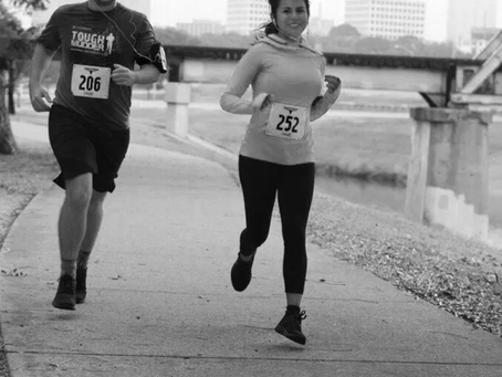 Here's Every Mistake I Made During My First Marathon