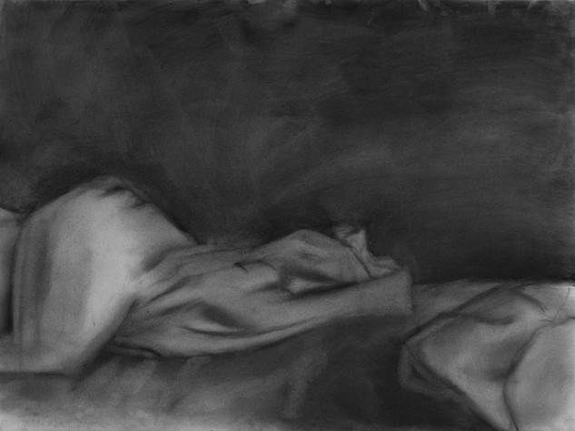 Left side of Bed 1 2014