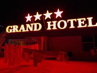grandhotel (albania) 2012