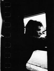 Runaway Train (Prague) 1990