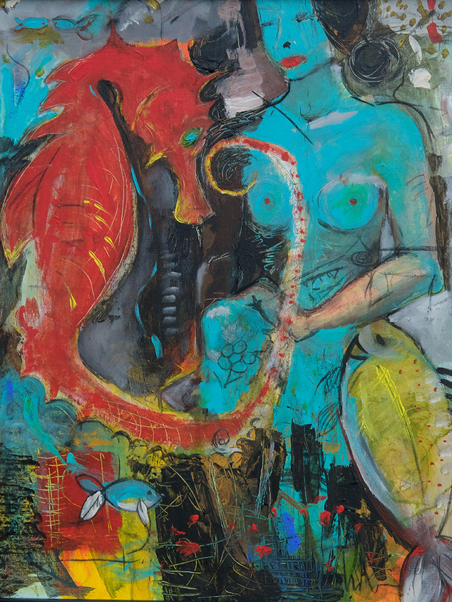 the seahorse 2002