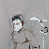 The Facemask Incident (M) 2008