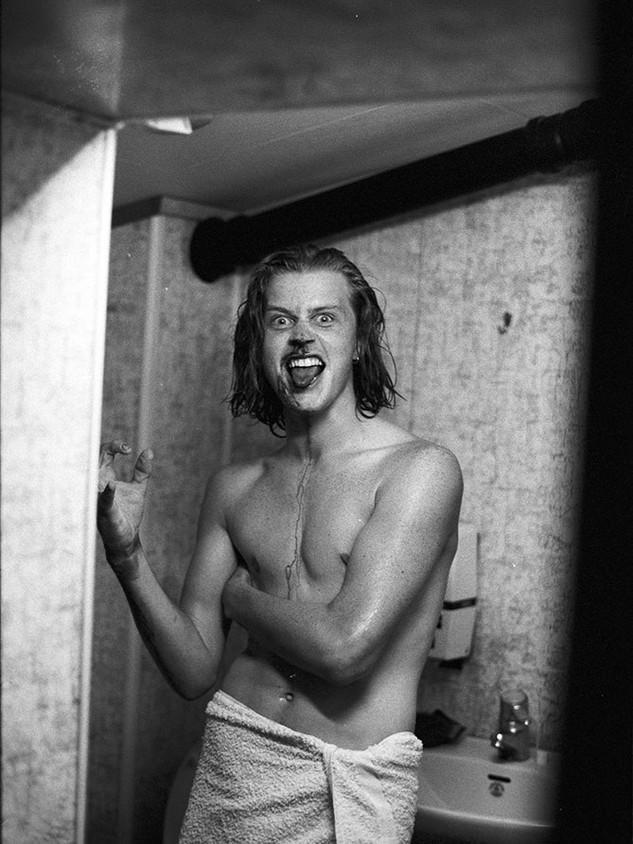 Olav (Strykejernet) 1991
