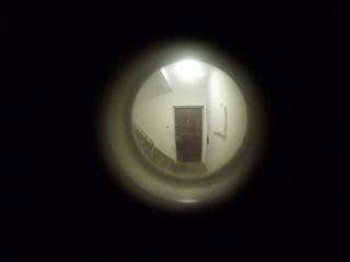 peephole (tina) 2011