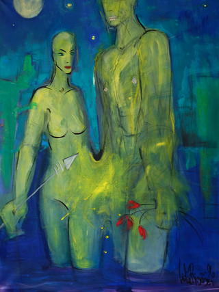 polarity 1996