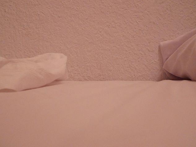 Left side of bed 3 (Barcelona) 2015