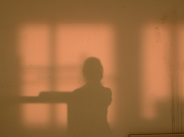 selfportrait 1 2009