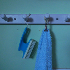 bathroom (grandmothersfuneral) 2011