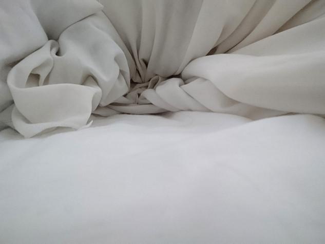 Left Side of Bed 1 (2017)