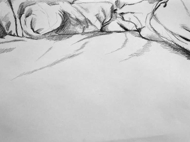 Left side of bed 4 2013