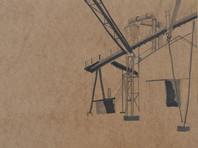 the factory (drawing) 3 2020