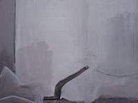 Left Side of Bed (Sinsenveien) 2009