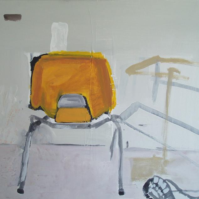 Chair 2007