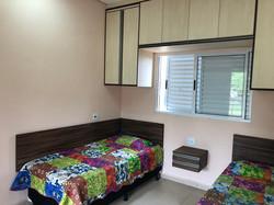 Apartamentos variados