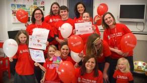 Thank You Day 2016   Edinburgh Children's Hospital charity