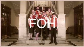 A Very Proud Camera Cousin: Filming FOH Mockumentary
