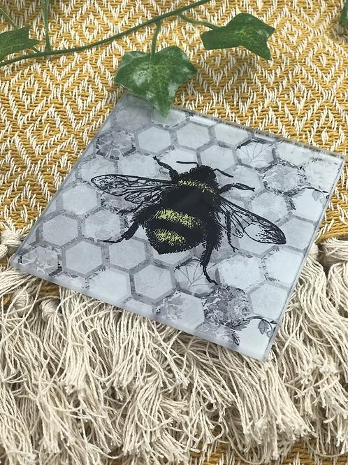 Bee Coasters