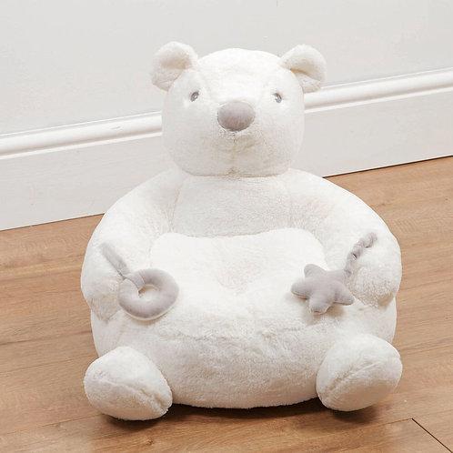 Plush Teddy Bear Baby Chair  and Play Centre