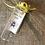 Thumbnail: Mini Positivity Bottle - BEE edition