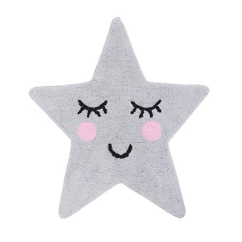 Sweet Dreams Grey Shining Star Rug