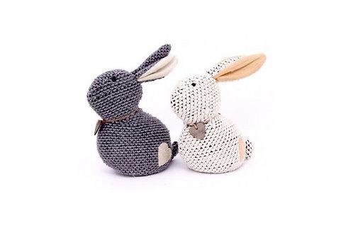 Bunny doorstop 23cm