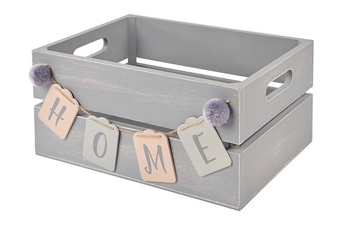 Pom Pom Home Crate